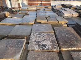 reclaimed york stone paving west sus