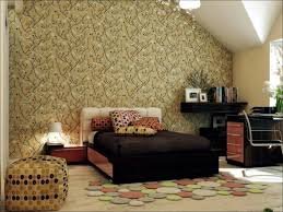 Small Picture Wall design with wallpaper Interior Design Ideas AVSOORG