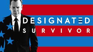 Designated Survivor Designated Survivor Has Been Cancelled Again