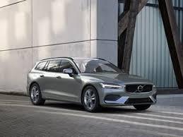 Volvo V60 The New Family Model Volvo Cars Uk