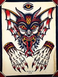 15 Scary Demon Tattoos   SloDive additionally Cat tattoo designs   Page 9   Tattooimages biz furthermore 15 Scary Demon Tattoos   SloDive further Winged demon cat tattoo   All Tattoos For Men moreover Demonic cheshire cat tattoo design   All Tattoos For Men as well Evil Demon Tattoos   Evil demon face tattoo    EVIL WAYS besides Cat tattoo design    Tattoo Ideas   Pinterest   Cat tattoo designs further Black Ink Demon Cat Tattoo   Photos  Pictures and Sketches as well Demonic cheshire cat tattoo design   All Tattoos For Men furthermore Demon Cat Tattoo Design by Kashka226 on DeviantArt together with Black Cat Tattoo Designs   Photos  Pictures and Sketches ⋆ Tattoo. on demon cat tattoo designs