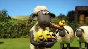 Những Chú Cừu Thông Minh - Phần 3 (1 Hour) - Shaun The Sheep ...