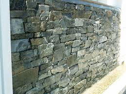 exterior stone wall siding. exterior stone manufacturers | manufactured-stacked-backsplash-rock-stack wall siding g