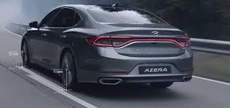 2018 hyundai azera. wonderful azera 2018 hyundai azera concept and features with hyundai azera i
