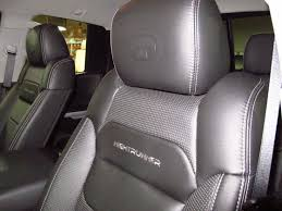 Simple Upgrade: Refit Your Pickup With Leather Seats - PickupTrucks ...