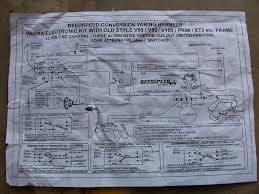 beedies 12v conversion switch wiring diagram vespa smallframes this shows the switch wiring the same as mine