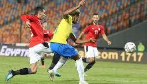 بث مباشر | مشاهدة مباراة مصر والبرازيل في اولمبياد طوكيو 2020