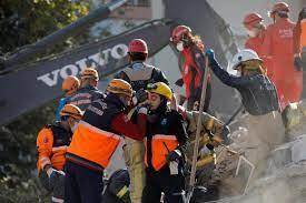 Yaşamını yitiren sayısı 95'ye yükseldi… AFAD deprem ön raporunu yayımladı