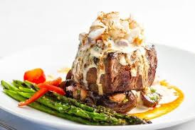 looking for a delicious steak oscar recipe this one is sure to please from