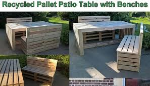 pallet patio furniture pinterest. 59 Best Pallet Outdoor Furniture Images On Pinterest Patio F