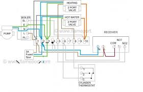 replacing thermostat and controller with wireless diynot forums heatmiser uh8-rf at Heatmiser Wiring Centre Diagram
