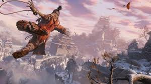 Sekiro Sales Outpace Dark Souls Series With 2m Copies Sold