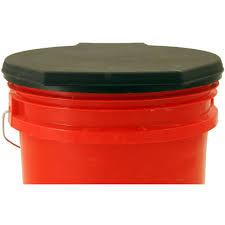 honey bucket emergency toilet seat