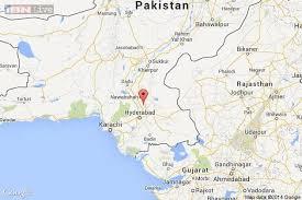 Weather in nawābshāh weather forecast 15 days. 12 Injured As 4 5 Magnitude Earthquake Strikes Pakistan