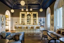 Imperial Interior Design Hilton Imperial Dubrovnik By Goddard Littlefair Hotel
