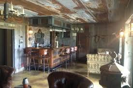 Rustic Man Cave Pics Of The Best Ideas O Bar  Byhuman