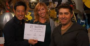 Kari, Grant, and Tory's Departure From 'Mythbusters' Explained