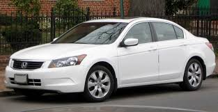 2006 Honda Accord 7 generation US-spec sedan 4D photos, specs and ...