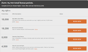 Ihg Promos Are Still A Great Way To Earn Ihg Points