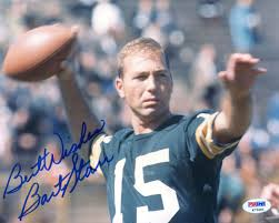 Image result for Bart Starr was named the game's most valuable player