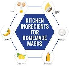 diy homemade hair masks for hair growth
