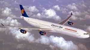 """شركة """"مصر للطيران"""" ممنوعة من تسيير رحلات إلى روسيا"""