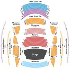 Kauffman Theater Seating Chart Helzberg Hall Kauffman Center For The Performing Arts