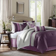 Purple Bedroom Idea Unique And Inspirational Purple Bedroom Ideas For Adults