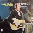 Recorded Live at the Sam Houston Coliseum, Houston, Texas