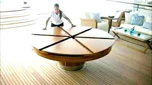 expanding circular dining table expandable table hardware expanding round dining table ed round expanding table expanding expanding circular dining table