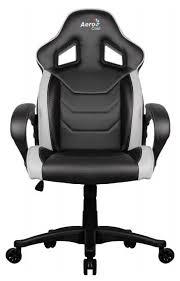 <b>Компьютерное кресло AeroCool AC60C</b> AIR игровое — купить по ...