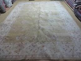 8 3 x 11 2 karastan oushak pattern mahira american made wool