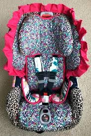 infant car seat canopy target pattern free cover crochet