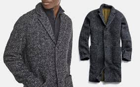 Todd Snyder Size Chart This Todd Snyder Wool Herringbone Topcoat Is 540 Off