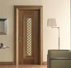modern interior door designs. MONDRIAN 913/QQ/06 Natural Italian Walnut Quilted Leather Inserts 06 Mondrian© Modern Interior Door Designs