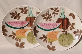 1950'S Dinnerware Patterns Enchanting Vintage China Dishes And Dinnerware