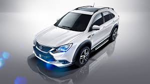 new car 2016 suvChinas BYD built more plugin cars than any other maker last year