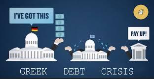 economics essay sample  greek debt crisis