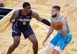 Hornets vs. Magic: Lineups, injury ...