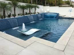 modern pool designs. Meridian Custom Pools - Swimming Pool Construction, Modern And Contemporary Designs, Designs L
