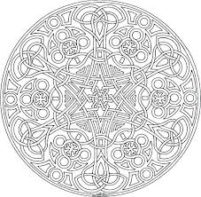 Mandala Meditation Coloring Pages Coloring Pages For Adults To Print