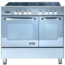 profile stove top glass replacement electric series featured view profile