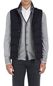 Herno Reversible Down-Quilted Vest | Barneys New York & Herno Reversible Down-Quilted Vest - Coats - 505252435 Adamdwight.com