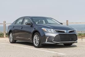 Toyota Recalls Avalon Hybrid and Camry Hybrid | CarComplaints.com