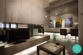 Small Picture Apartment Condo Interior Design House Building Architecture
