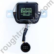 toyota hilux voltage regulator wiring diagram toyota genuine voltage regulator petrol diesel roughtrax 4x4 on toyota hilux voltage regulator wiring diagram