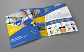 Cleaning Brochure Cleaning Service Brochure Magdalene Project Org
