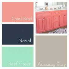 Best 25+ Coral paint colors ideas on Pinterest | Coral walls, Coral color  schemes and Paint colors for great room