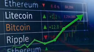 Real Time Bitcoin Chart Best Bitcoin And Cryptocurrency Price Tracking Apps Review