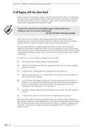 Business Brief Example Business Brief Example 14 Client Examples Pdf Doc Check Templates